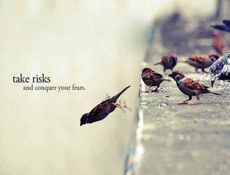Miedo a ser libre